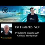 Bill Hudenko On VOI.COM: Preventing Suicide With AI and Machine Learning