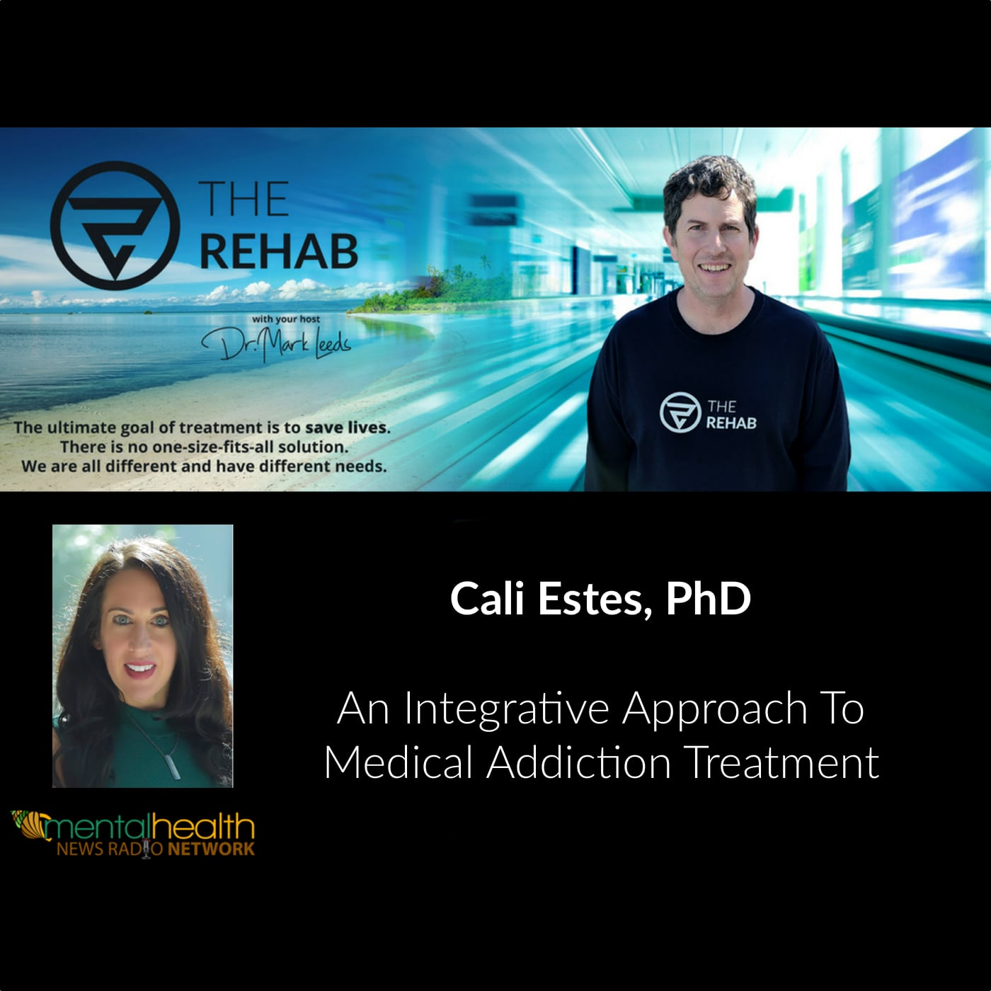 Dr. Cali Estes Celebrity Addiction Coach